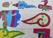 Clases de codices prehispanicos