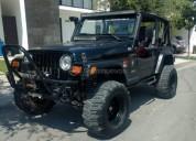 Jeep wrangler 1997 en santa catarina