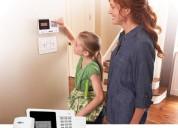 Instalacion y venta de alarmas