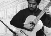 Dicto clases de musica guitarra clasica y popular teoria ensambles entre otras en aguascalientes