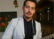 Doy clases de guitarra general y guitarra clasica en guadalajara