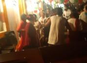 Marimba con 2 músicos $1700 x 2 hrs