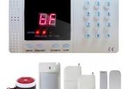 Venta de instalacion de dispositivos de seguridad