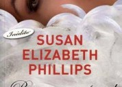 """Libro """"besar a un ángel"""" de susan elizabeth philli"""