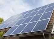 Instalacion y venta de paneles solares