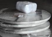 Fabrica de sillas mesas redondas cuitlahuac steel