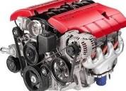 Cambio de aceite y mecánica automotriz