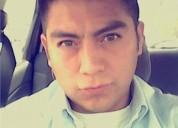 profesor de ingles nativo en ciudad de méxico