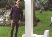 profesor de ingles y traductor en ciudad de méxico