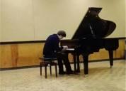 clases de musica piano en ciudad de méxico