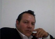 Profesor con experiencia en ciudad de méxico