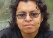 Profesor de matematicas fisica y electronica en ciudad de méxico