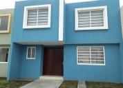 Residencial los chabacanos, casas y terrenos