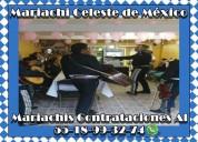 Mariachis urgentes en las Águilas | 5518993274 |
