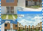 Hermosas casas nuevas y ecologicas