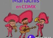 Mariachis en cdmx - contrataciones