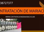 Contratación de mariachis en cdmx y edomex