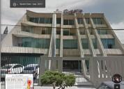 Renta oficina amueblada frente a plaza del sol