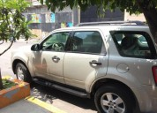 Ford escape 2009 64247 kms