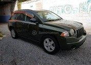 Jeep compass 2007 10000 kms
