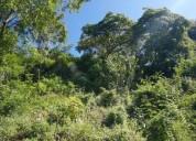 En venta terreno en acapulco vista a la bahia 260 m2