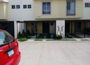 Casa en renta porto real celaya 3 dormitorios