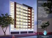 Departamento 703 2 dormitorios 153 m2