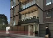 Cadg nuevo 1 recamarara balcon roof garden vigilancia 2 autos 1 dormitorios 133 m2
