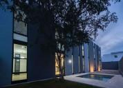 Mirador conkal estrene casa 3 dormitorios 383 m2