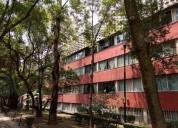 Renta departamento amueblado 2 recamaras tlatelolco 2 dormitorios