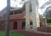 Quinta en venta allende n l fraccionamiento all green sec chancaca 3 dormitorios 5400 m2