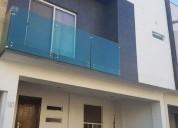 Venta en mision san jose apodaca nuevo leon 3 dormitorios