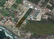 Terreno en acapulco diamante 80000 m2