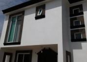 M c renta casa en mision de sta maria zona norte aguascalientes 3 dormitorios 210 m2