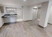 Departamento renta cholula hipodromo condesa 2 dormitorios 93 m2