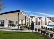 Casa en renta 3 habitaciones sala tv 126 m2
