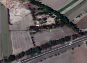 Terrenos habitacionales en zona norte aguascalientes 33300 m2