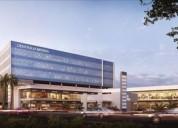 Preventa de oficinas zona aeropuerto centralia business park en mérida