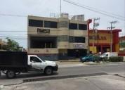 Oficina en renta en col morelos en ciudad del carmen 342 m2