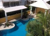 Renta departamento en acapulco tradicional 2 dormitorios 360 m2