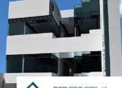 Renta edificio de oficinas nuevo carmen campeche