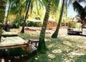 Cad terreno condominal de playa sobre bvd barra vieja 4 950 m 10 dormitorios 4950 m2