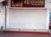 Local en renta zocalo de acapulco 66 m2