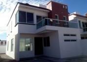 casa nueva 4 recamaras y terraza 4 dormitorios 220 m2
