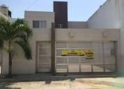 Casa en venta angel bracho paraiso coatzacoalcos 3 dormitorios 137 m2