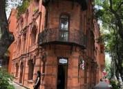 Colonia juarez vendo departamento en condominio marsella calle berlin 2 dormitorios 128 m2