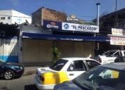Local comercial en renta en col centro velazquez de leon en acapulco de juárez
