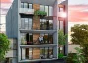 Departamento en venta sindicalismo 20 501 2 dormitorios 114 m2