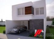 Preciosa residencia al norte zona dorada 3 dormitorios 160 m2