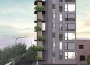 Preventa departamentos en desarrollo de lujo roma sur 2 dormitorios 83 m2